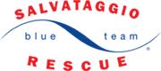 Blue Team Salvataggio - Bagnino salvataggio piscina, fiume, lago, mare