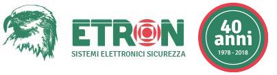 Etron, impianti allarme a Verona