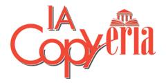 La Copyeria - Copisteria Verona